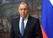 Ông Lavrov: Phương Tây cố kéo Ấn Độ xa Nga, chống Trung Quốc