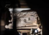 Quân đội Mỹ lệnh chuẩn bị tiêu diệt nhóm dân quân thân Iran