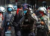 18 người chết - ngày biểu tình đẫm máu nhất ở Myanmar