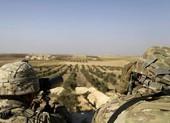 Nga sẽ hỏi trực tiếp Mỹ thông tin lính Mỹ ở Syria vô thời hạn