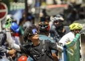 Thêm 3 người biểu tình Myanmar bị bắn nguy kịch