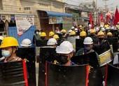 Thêm 3 người biểu tình bị bắn chết ở Myanmar