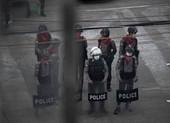 Cảnh sát Myanmar tiết lộ lý do vượt biên sang Ấn Độ