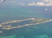 Đài Loan tập trận bắn đạn thật tại quần đảo Đông Sa