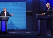Tình báo Mỹ chính thức 'chỉ mặt' nước can thiệp bầu cử 2020