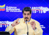 Ông Maduro: Vaccine COVID-19 của Nga an toàn nhất thế giới
