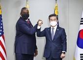 Mỹ cảnh báo Triều Tiên: Lính Mỹ sẵn sàng 'chiến đấu tối nay'