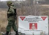 Ông Biden cam kết ủng hộ Ukraine khi Nga tăng quân gần Donbass