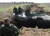Nga-NATO 'chỏi' nhau việc Moscow huy động quân sát Ukraine
