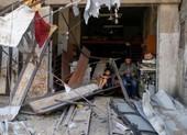 Israel và lực lượng Hamas tuyên bố đạt thỏa thuận ngừng bắn