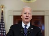 Ông Biden cam kết cấp thêm hệ thống Vòm Sắt cho Israel