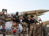 Lộ diện kho vũ khí khủng của Hamas sau 14 năm bị Israel cô lập