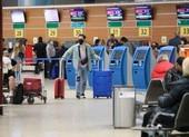 Mỹ cảnh báo các hãng bay thận trọng gần biên giới Nga-Ukraine