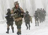 Nga có 'vũ khí không ngờ' có thể làm Ukraine không kịp trở tay