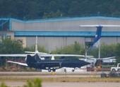 Rò rỉ ảnh máy bay chiến đấu mới nhất của Nga có thể cạnh tranh với F-35 Mỹ