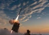 Mỹ đã tốn bao nhiêu cho hệ thống Vòm Sắt của Israel?
