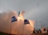 Mỹ-Israel muốn đi trước Nga-Trung Quốc một bước bằng hệ thống tên lửa mới
