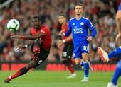 Leicester City - MU: Một 'cuộc chiến' khác