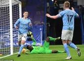 Chelsea đại bại trước Man City khủng hoảng vì COVID-19