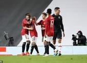 MU, Arsenal cùng thắng vào bán kết Europa League