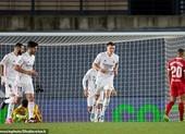Thoát thua phút bù giờ, Real Madrid mất cơ hội lên đầu bảng