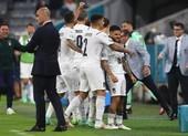 Thắng Bỉ nghẹt thở, Ý vào bán kết Euro 2020 gặp Tây Ban Nha