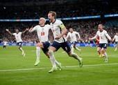 Những con số kinh ngạc của tuyển Anh và Ý trước trận cầu sinh tử