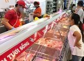 Giá thịt không giảm, giá heo hơi tăng hơn 80.000 đồng/kg