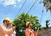Lắp công tơ điện tử để tránh nhầm chỉ số điện