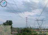 Sắp đóng điện đường dây 500kV mạch 3 Dốc Sỏi – Pleiku 2
