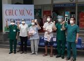 Đà Nẵng: Không có ca nhiễm mới, 34 bệnh nhân khỏi bệnh
