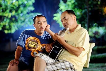 NSƯT Việt Anh trong phim Hạnh phúc quanh đây