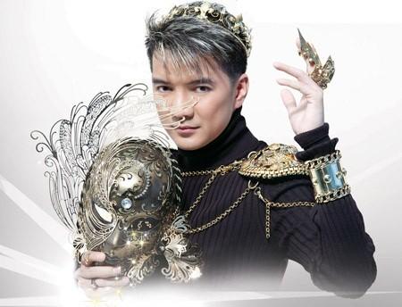 Ông hoàng nhạc Việt?