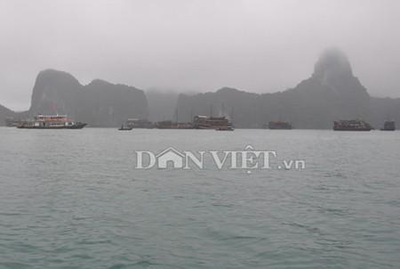 Đảo Ti-Tốp nơi phát hiện du khách người Anh thiệt mạng.