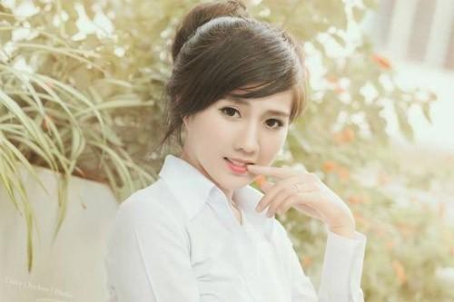 Hotgirl, gương mặt đẹp, Tâm Tít, Midu, Lê Hoàng Bảo Trân, Andrea