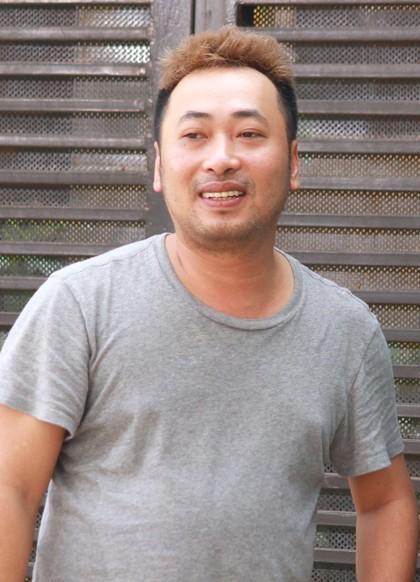 Đạo diễn Nguyễn Quang Dũng hào hứng với dự án Toto.