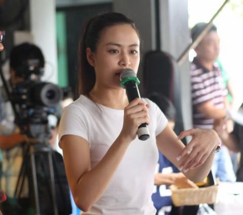 Hoàng Thùy Linh, sexy