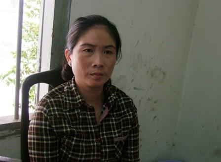 Trương Thị M