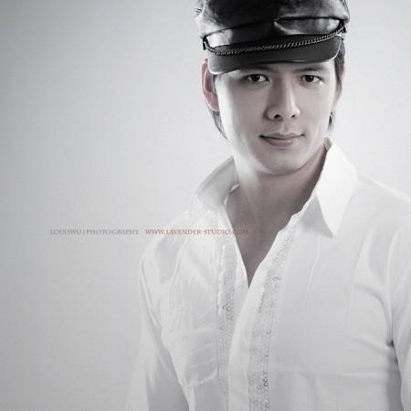 Người mẫu - MC Bình Minh