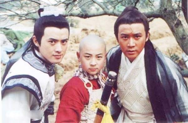 Sự nghiệp lận đận của 4 diễn viên đóng vai Bao Công thời trẻ
