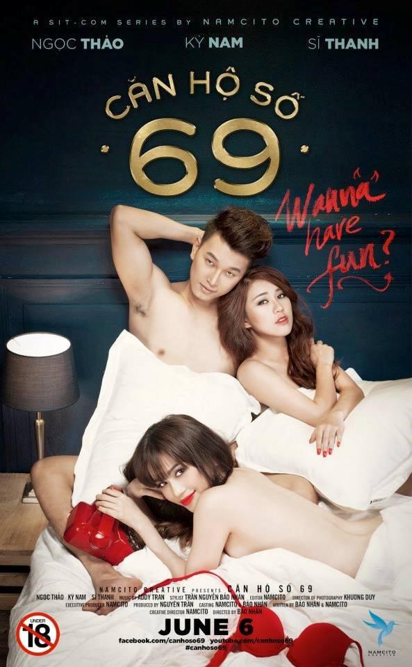 Bộ phim 'Căn hộ 69' chính thức ngừng sản xuất