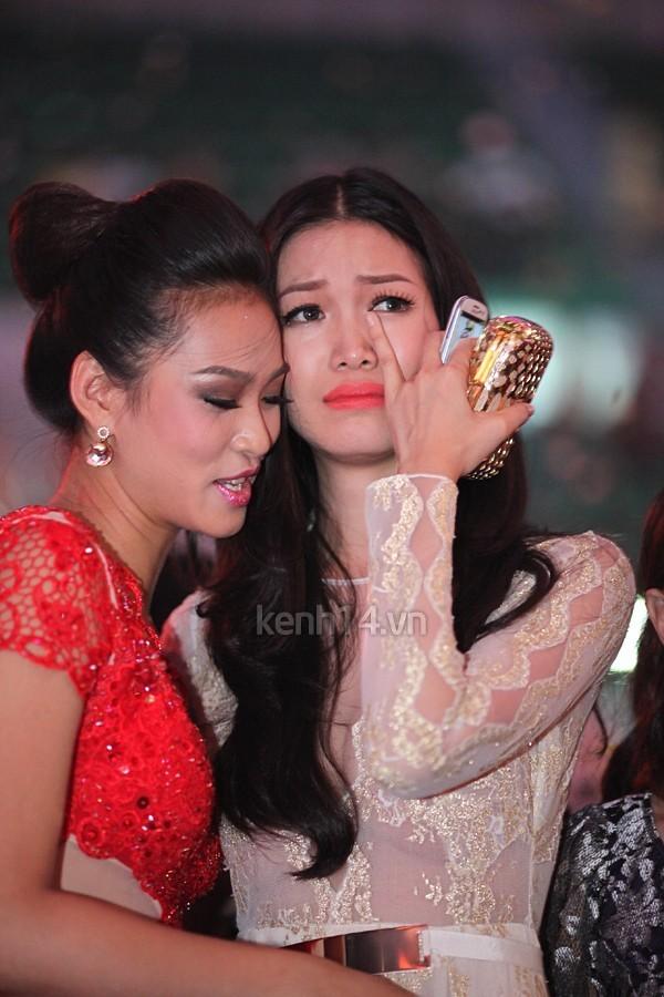 Những 'nữ hoàng mau nước mắt' nhất showbiz Việt