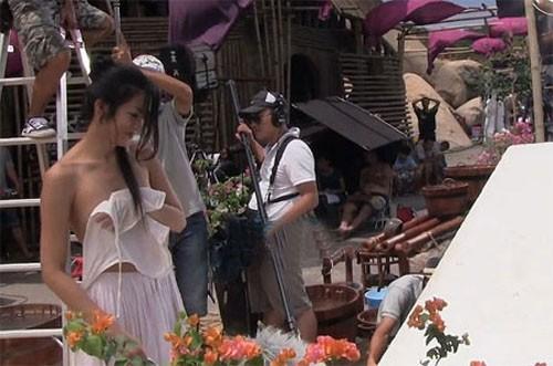 Tăng Thanh Hà, Vua đầu bếp