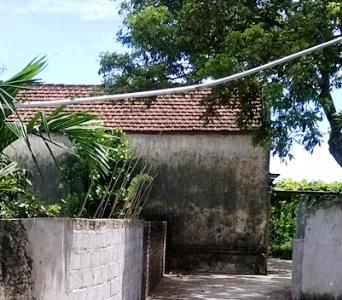 Ngôi nhà nơi đối tượng Nam sinh sống