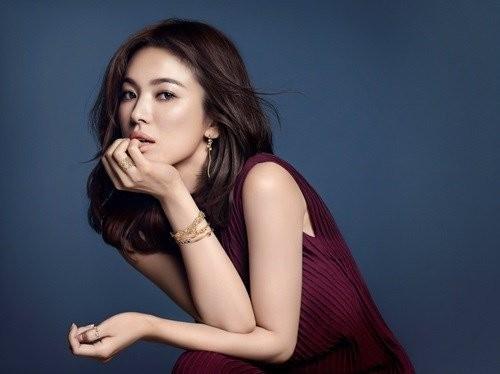 Song Hye Kyo 'chửi tục' giỏi nhất màn ảnh Hàn
