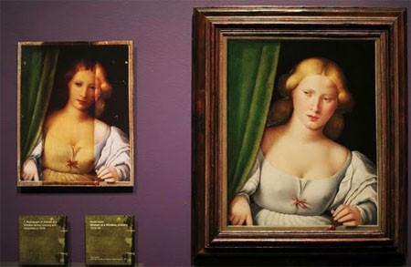 Điều ẩn giấu đằng sau 6 bức hình nghệ thuật nổi tiếng