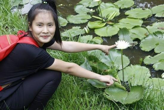 The Voice kids, Trần Thị Thanh Thảo, hát rong, nhà nghèo, kiếm tiền
