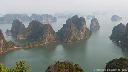 Vịnh Hạ Long, Việt Nam: