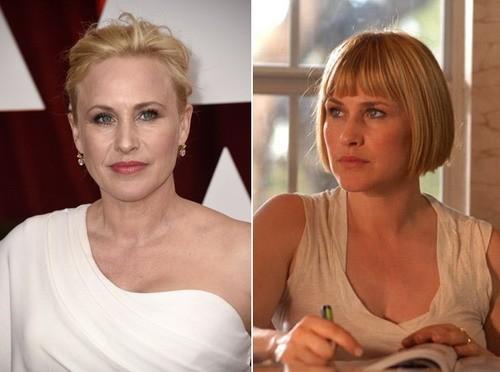 Patricia Arquette không có đối thủ ở hạng mục 'Nữ diễn viên phụ xuất sắc' tại Oscar năm nay.