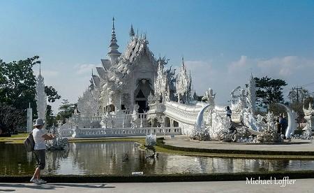 Chiang Rai, Thái Lan